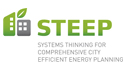 STEEP per una città ad alta efficienza energetica